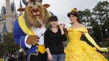 """Aufruf an Disney: """"Wir brauchen eine dicke Prinzessin"""""""
