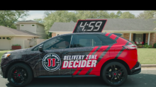 Jimmy John's running new ads to underscore delivery commitment