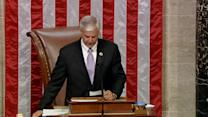 U.S. House passes bill reversing Obama deportation policy