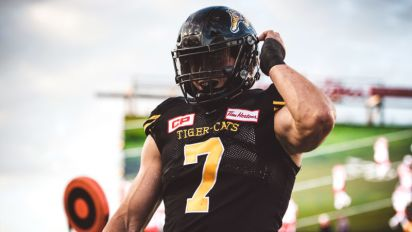 Ferguson: What the John Chick trade means for the Ticats, Esks