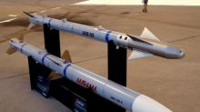 Raytheon (RTN) Wins $634M Deal to Build Advanced AMRAAM