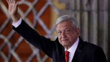 Mexico's second-placed presidential candidate boosted by TV debate - poll
