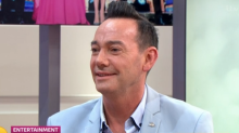 Craig Revel Horwood made his boyfriend sign a no-kiss-and-tell contract