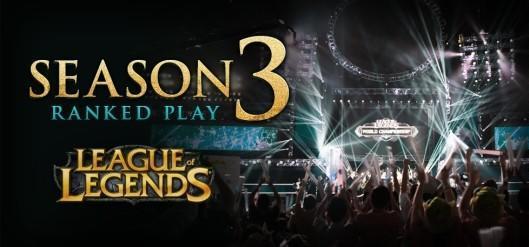 League of Legends kicks off third season of e-sports