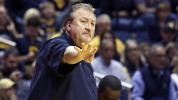 Bob Huggins furious with refs after WVU loss