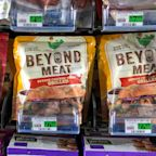 Beyond Meat to report earnings as investors eye COVID-19 rebound