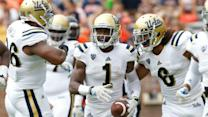Dominating Defense Leads UCLA To Victory