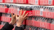 Europe Is Opening Up, and JPMorgan Likes Coke's Bottlers