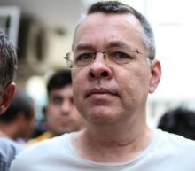 Trump says US 'will pay nothing' to Turkey for release of detained American pastor Andrew Brunson