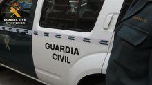 Herido grave un menor tras el disparo accidental de su padre en una cacería en Huelva