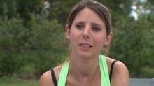 TEMOIGNAGE FRANCE 3. Un an après l'attentat de Barcelone, la leçon de courage de Mélanie, grièvement blessée sur les Ramblas