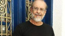 Ator Walmir Santana morre aos 60 anos em São Paulo