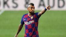 Mercato - Accord entre le Barça et l'Inter Milan pour Arturo Vidal