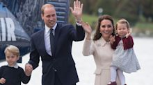 Prince William Says The World Is Too Populated, While Expecting Royal Baby Number Three