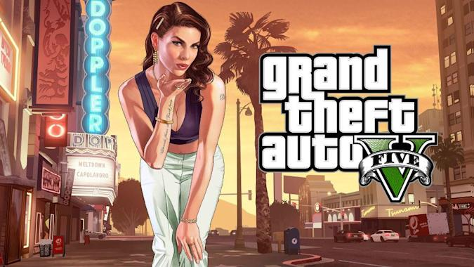 JXE Streams: 'Grand Theft Auto Online,' heists and you
