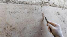 Untergang von Pompeji womöglich später als gedacht