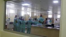 Compra em massa dos EUA à China cancela contratos de importação de equipamentos médicos no Brasil, diz Mandetta
