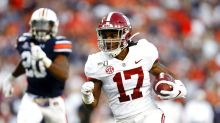 Giants mock draft roundup: Is Jaylen Waddle, Kyle Pitts or Gregory Rousseau the more likely pick at No. 11? Here's the consensus from experts