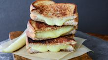 How To Make A Grilled Cheese Sandwich Without Screwing It Up