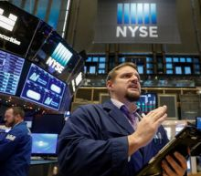Wall Street closes at records with tax overhaul in sight