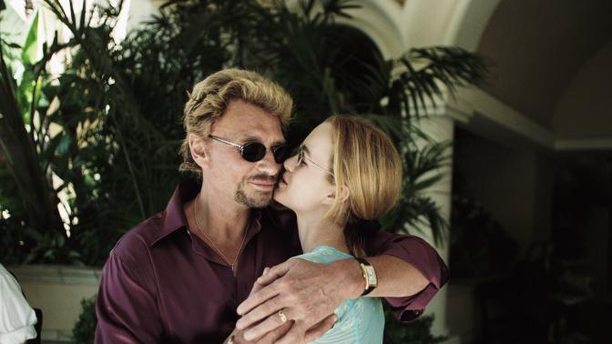 Laeticia Hallyday, l'ultime amour de Johnny
