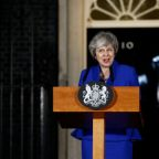 May to discuss Brexit next steps with ministers, EU leaders