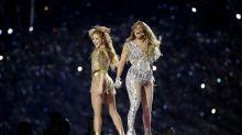 El show de Jennifer López y Shakira en la Super Bowl recibe 4 nominaciones al Emmy