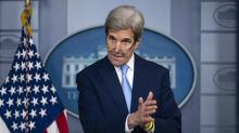 Kerry: US weighs sanctions on China solar over forced labor