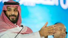 Se apaga la estrella del príncipe saudita que quiso ir por todo