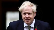 Britain stands steadfast with France after beheading - PM Johnson