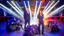 The new Robot Wars is exactly the same as itused to be...Which is great!