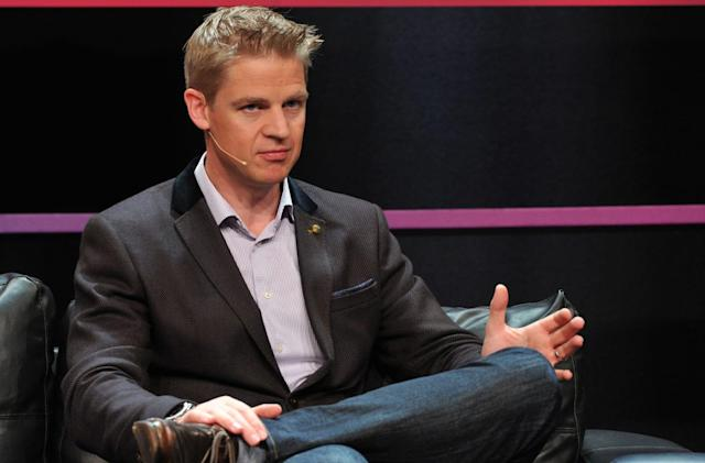 FanDuel's co-founder leaves to create an eSports company