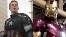 Iron Man把神盾局帶回家!這些英雄都從電影偷道具