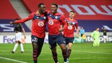Foot - L1 - Lille - Ligue1: trois raisons de croire au sacre de Lille