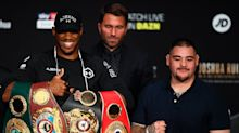 Joshua-Ruiz prediction: Where does this fight ultimately lead the heavyweight division?