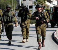 Israeli troops raid office of Palestinian news agency: Wafa