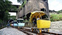 無敵海景X海底隧道!全台最美鐵道自行車