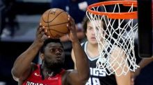 Pelicans resting Zion Williamson against Wizards
