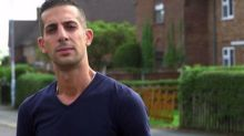 'My nightmare neighbour threatened to kill me'