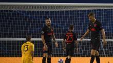 "Giuliano Simeone firma su ""primer contrato profesional"" con el Atlético"