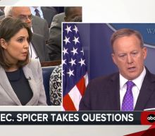 Press secretary comments on tax plan's effect on middle class