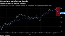 This Chip Company's Weak Outlook Is a Bad Omen for Semiconductors
