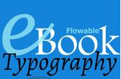 iBook Lessons: e-book Typography offers in-depth advice on creating expressive works