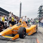 With 2 Monaco wins, an Indy 500 victory puts Fernando Alonso in exclusive company