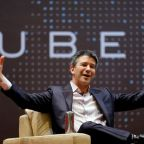 Uber's next CEO faces 3 big challenges
