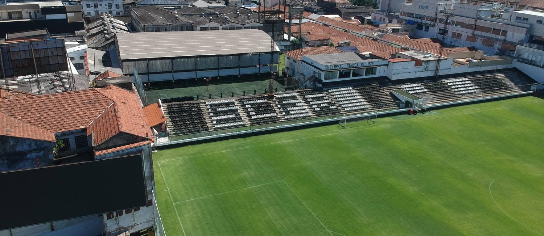 São Cristóvão faz vaquinha para liberar Estádio Ronaldo Nazário, e Fenômeno é cobrado por torcedores