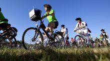 Vélo: après les grèves, passez à l'étape suivante!