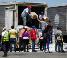 Venezuela fuel shortages hinder food delivery amid coronavirus quarantine