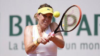 帕芙尤申科娃穩健取勝 力克對手晉法網決賽