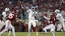 Montell Cozart becomes third Kansas QB to transfer
